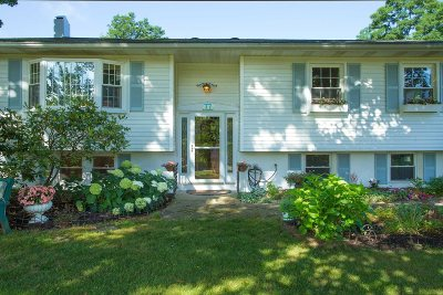 Single Family Home Sold: 77 Hoags Corners Rd