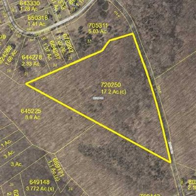 Beekman NY Residential Lots & Land For Sale: $250,000
