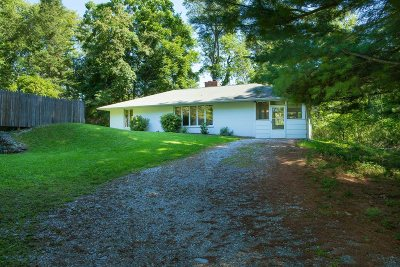 Single Family Home Sold: 1251 Beekman Rd