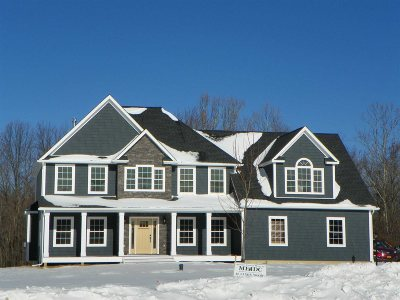 East Fishkill Single Family Home Extended: Lot 5 Saxon Woods Ct