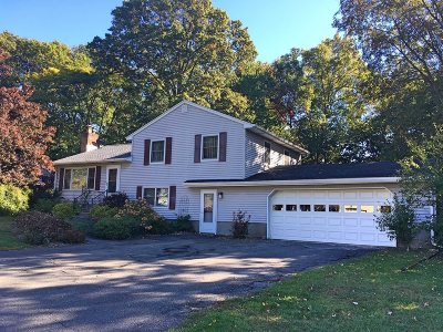 Rhinebeck Single Family Home For Sale: 2 Birchwood Dr