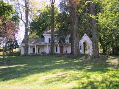 Dutchess County Single Family Home For Sale: 2365 Route 83
