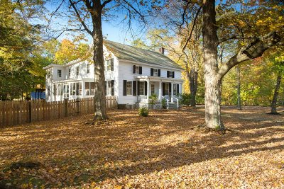 Red Hook Single Family Home For Sale: 520 Turkey Hill Rd