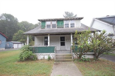 Poughkeepsie City Single Family Home For Sale: 14 Fitchett