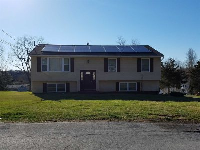 Wappinger Single Family Home For Sale: 99 S South Gate Dr