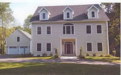 Stanford Single Family Home For Sale: 678 Hunns Lake Rd.