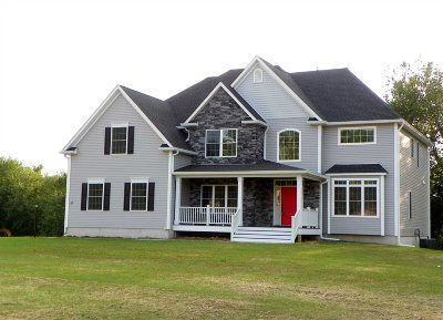 Wappinger Single Family Home For Sale: Lot 7 Caliburn Ct