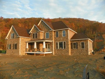 Wappinger Single Family Home For Sale: Lot 4 Caliburn Ct
