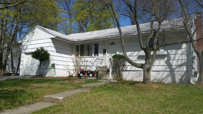 Poughkeepsie City Single Family Home For Sale: 13 Wantaugh Ave