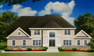 East Fishkill Single Family Home For Sale: Lot 4 Saxon Woods Ct