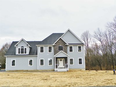 Wappinger Single Family Home Continue Showing: Padasana (Lot 3) Ct