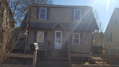 Poughkeepsie Twp Single Family Home For Sale: 24 Marple Rd