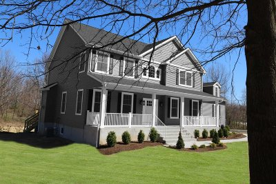 Fishkill Single Family Home For Sale: 28 Knoll Ct