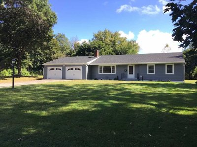 Pawling Single Family Home For Sale: 15 Knollview Dr