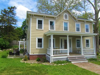 Poughkeepsie Twp Single Family Home For Sale: 9 Main St