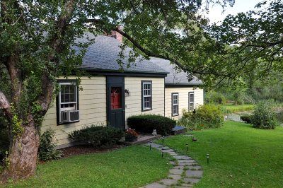 Dutchess County Single Family Home For Sale: 448 Bangall Rd.