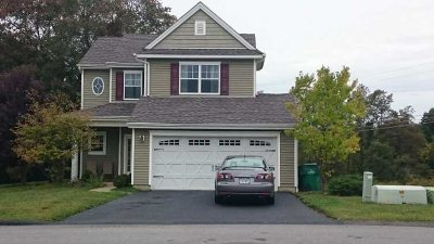 East Fishkill Single Family Home For Sale: 45 Bayberry Street