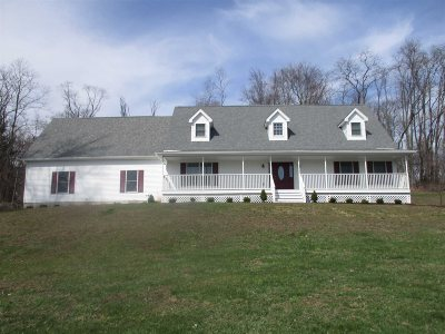 Wappinger Single Family Home Extended: 4 Maloney Dr