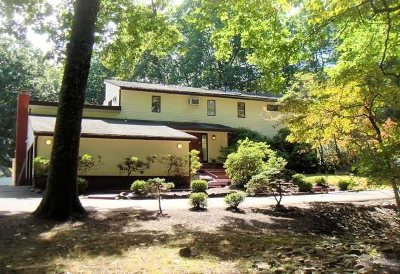 Rhinebeck Single Family Home For Sale: 7 Reeder