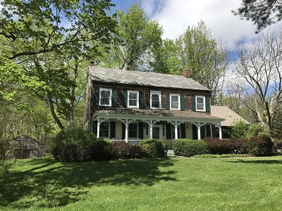 Dutchess County Single Family Home Extended: 309 Allen Road