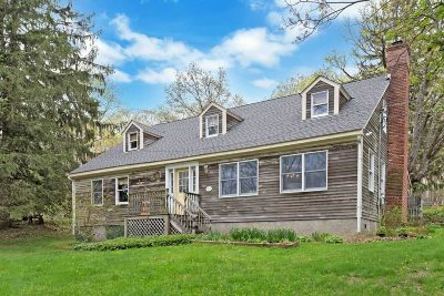 Pawling Single Family Home For Sale: 18 Birch Hill