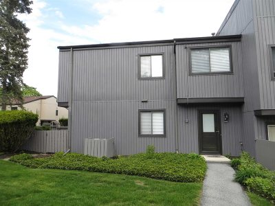 Poughkeepsie Twp Condo/Townhouse For Sale: 1002 Holly Walk