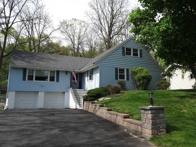 Poughkeepsie Twp Single Family Home For Sale: 17 Carriage Hill