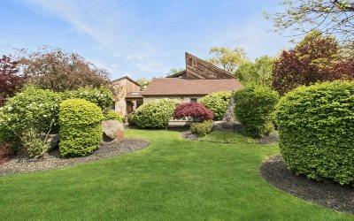 Poughkeepsie Twp Single Family Home For Sale: 11 Cedar Pond Ln