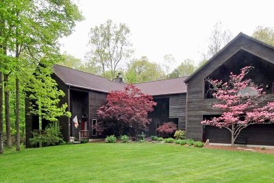 Rhinebeck Single Family Home For Sale: 16 Winston Dr