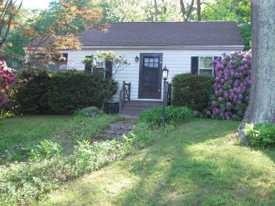 Pawling Single Family Home For Sale: 1467 Route 292