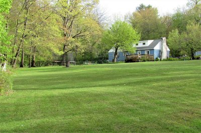 Pawling Single Family Home For Sale: 18 Anderson Rd