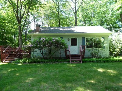 Pawling Single Family Home For Sale: 12 Lakeview Dr