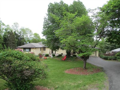 Fishkill Single Family Home Continue Showing: 101 Old Castle Point Rd
