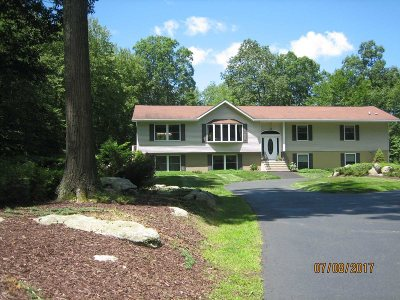 Pawling Single Family Home Continue Showing: 19 Stonewall Drive