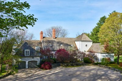Single Family Home For Sale: 85 Sugar Hill Road