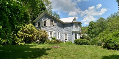 Rhinebeck Single Family Home For Sale: 3 Manor Farm Rd