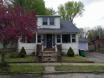 Poughkeepsie Twp Multi Family Home Extended: 9 Tallardy Pl
