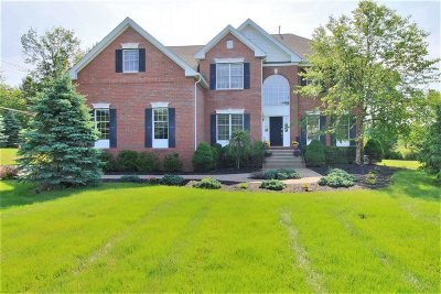 East Fishkill Single Family Home For Sale: 5 Gerts