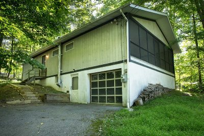 Dover NY Single Family Home For Sale: $205,000