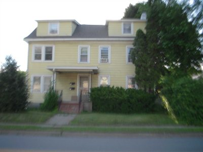 Wappinger Multi Family Home For Sale