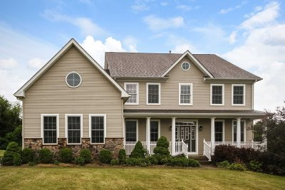 Poughkeepsie Twp Single Family Home For Sale: 18 Ridgeline Dr