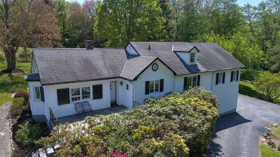 Pawling Single Family Home For Sale: 11 Anderson Rd