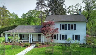 Pawling Single Family Home For Sale: 2 Quaker Lake Rd