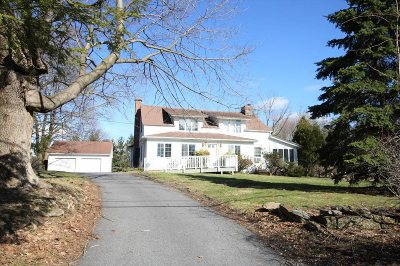 Pawling Single Family Home Continue Showing: 902 Old Quaker Hill Rd