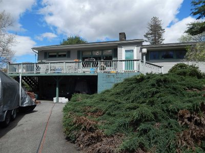 East Fishkill Single Family Home For Sale: 1399 Route 82