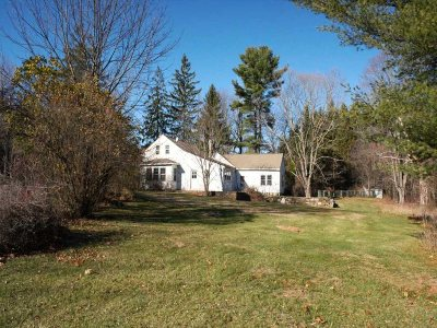 Pawling Single Family Home Continue Showing: 6 Byrds Hill Rd
