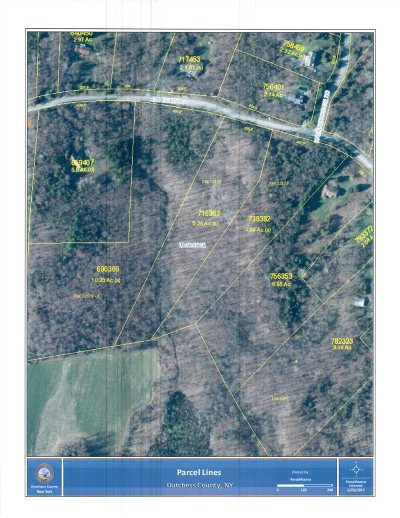 La Grange NY Residential Lots & Land For Sale: $120,000