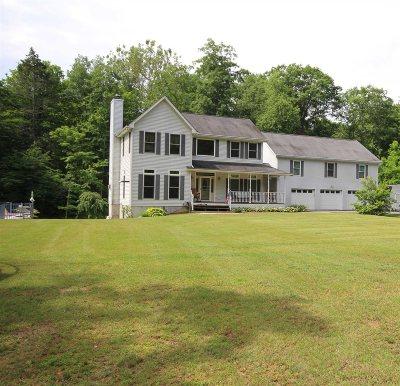 Hyde Park Multi Family Home For Sale: 32 N Cross Rd