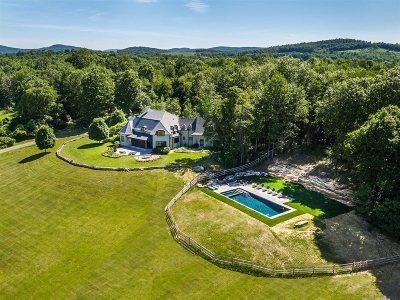 Amenia Single Family Home For Sale: 41 Mygatt Rd