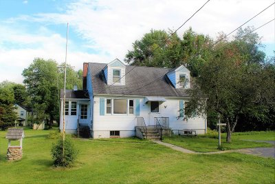 East Fishkill Single Family Home For Sale: 50 N. Mission Rd